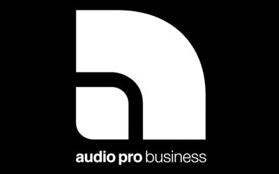 Audio Pro Business